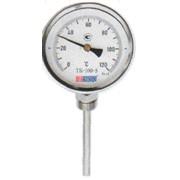 Термоманометр ТМТБ-410.1 0-120°, 150º, 1,6мПа, 1,0мПа фото
