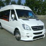 Автобус Mersedes Benz Sprinter 516 CDI фото