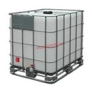 Еврокуб б/у, емкость кубовая. фото