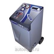 Cтанция автоматическая для обслуживания систем кондиционирования TopAuto-Spin RR300