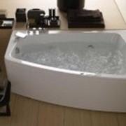 Асимметрические ванны Albatros фото