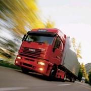 Срочная доставка грузов по России фото