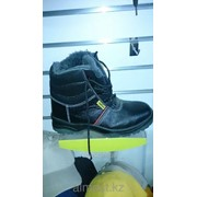 Зимние ботинки Раяна фото