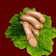 Колбаса домашняя ливерная фото