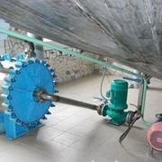 Спиральный теплообменник фото
