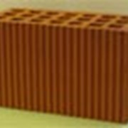 Камень керамический рифлёный (ГОСТ 530.95) фото