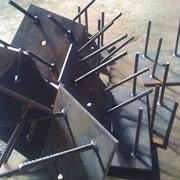 Армирующие материалы для бетона фото