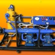 Установка кавитационная гидродинамическая УКГ-14М фото