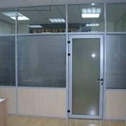 Изготовление стеклянных конструкций фото