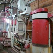 Мини - мельница электрическая для получения муки фото