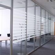 Офисные перегородки AOC 85 фото