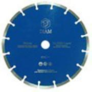 Алмазный круг Diam 1А1RSS Storm H-10мм, 500х3,6 мм фото
