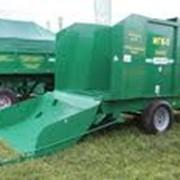 Машины для заготовки и раздачи кормов фото