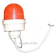 Фонарь сигнальный ФС-12 12 V, ток постоянный фото