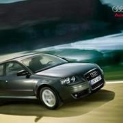 Audi A3 фото