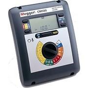 Многофункциональные тестеры CM 500 — многофункциональный прибор для проверки фото