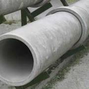 Трубы асбестоцементные безнапорные фото
