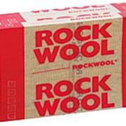 Утеплитель Rockwool фото