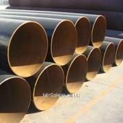 Труба магистральная Гост 20295-85 сталь 17г1су, 09ГСФ, 10Г2ФБЮ, длина 11,5, размер 1020х12 мм фото