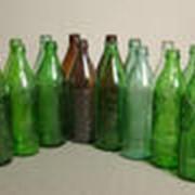 Бутылки пивные фото