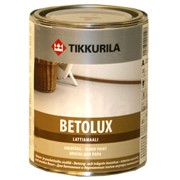 Краска Бетолюкс уретано-алкидная глянцевая фото