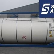 Танк-контейнер для компонентов эмульсионных ВВ, модель Т11 фото