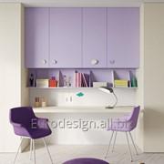 Мебель для детской комнаты room 01 фото