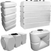 Пластиковые емкости для дизельного топлива 500 - 2 000 л фото
