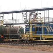 Компания оказывает услуги по ответ-хранению сжиженного газа фото