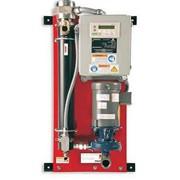 Система подогрева охлаждающей жидкости двигателя фото
