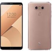 Мобильный телефон LG G6 (H870DS) Gold фото