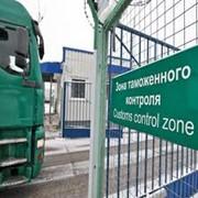 Услуги таможенного брокера в Алматы фото