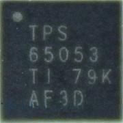 Контроллер TPS65053 RGER фото