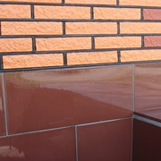 Тротуарная плитка, облицовочная,фасадная,фасадные панели фото