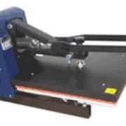Пресс плоский термотрансферный DP1515 фото
