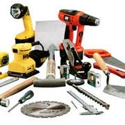 Инструмент строительный фото