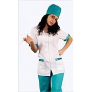 Медицинская одежда, пошив медицинской одежды. фото