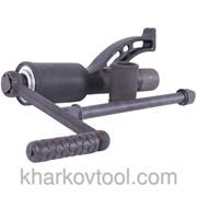 Ключ баллонный роторный для грузовых автомобилей Intertool XT-0004 фото