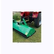 Косилка навесная тракторная травяная с цеповым механизмом модель EF175 фото