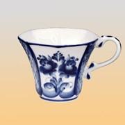 Чашка Грань фото