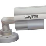 Уличная камера видеонаблюдения с ИК-подсветкой SVC-S16 фото