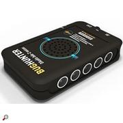 """Подавитель микрофонов, подслушивающих устройств и диктофонов """"BugHunter DAudio bda-2 Voices"""" с 5 УЗ-излучателями и акустическим глушителем фото"""