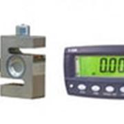 Эл. динамометр сжатия ДЭП3-1Д-10С-2