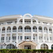 Гостиница «Дельфин» - отдых в Севастополе фото