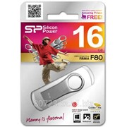 SiliconPower Firma F80 16GB 26852 фото