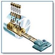 Изготовление ключей по замку. фото