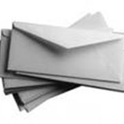 Конверты бумажные BONG фото
