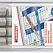 Набор маркеров для пленки Edding 152/4S, стираемых, 1,0мм, 4цв/уп фото