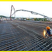 Фундамент под строительство в Краснодаре фото