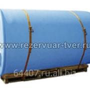 Емкость цилиндрическая вертикальная SB17-2ВФК2 фото